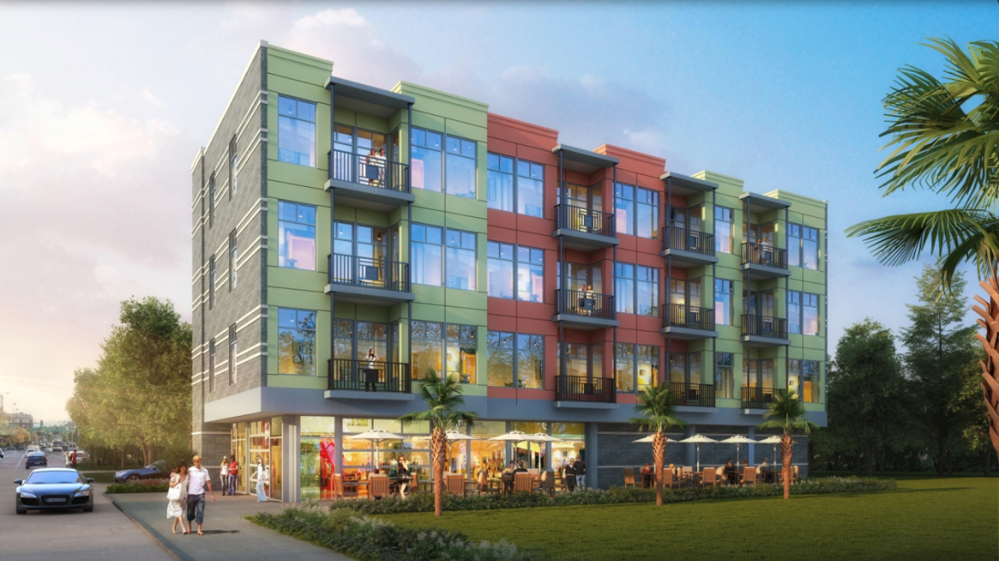 New Mixed-Used Project coming to Carolina Beach