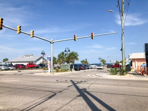 Kure Beach Council Approves Lowering Speed Limit On Fort Fisher Blvd.