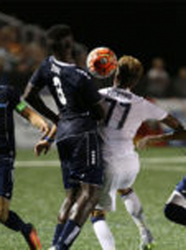 Hammerheads SOCCER NEWS: The Fight for Playoffs Continues, Wilmington and Harrisburg End in a Draw