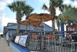 Come enjoy this historic restaurant while dining on some of the best food you'll find on Pleasure Island. Big Daddy's is located 206 K Avenue in  Kure Beach and can be reached by calling (910)458-8622. For more information or to see their full menu, visit them online at www.bigdaddys-nc.com or follow them on Facebook!