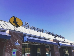 Bozart Family Dentistry: Call Us About New Patient Specials