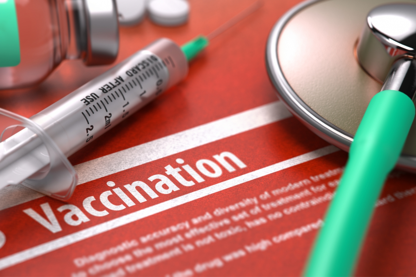 As Back-to-School Season Approaches, Time to  Ensure Immunizations Are Up to Date