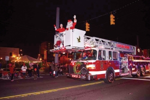 Island Of Lights Parade, Other Holiday Events Canceled Due To COVID-19