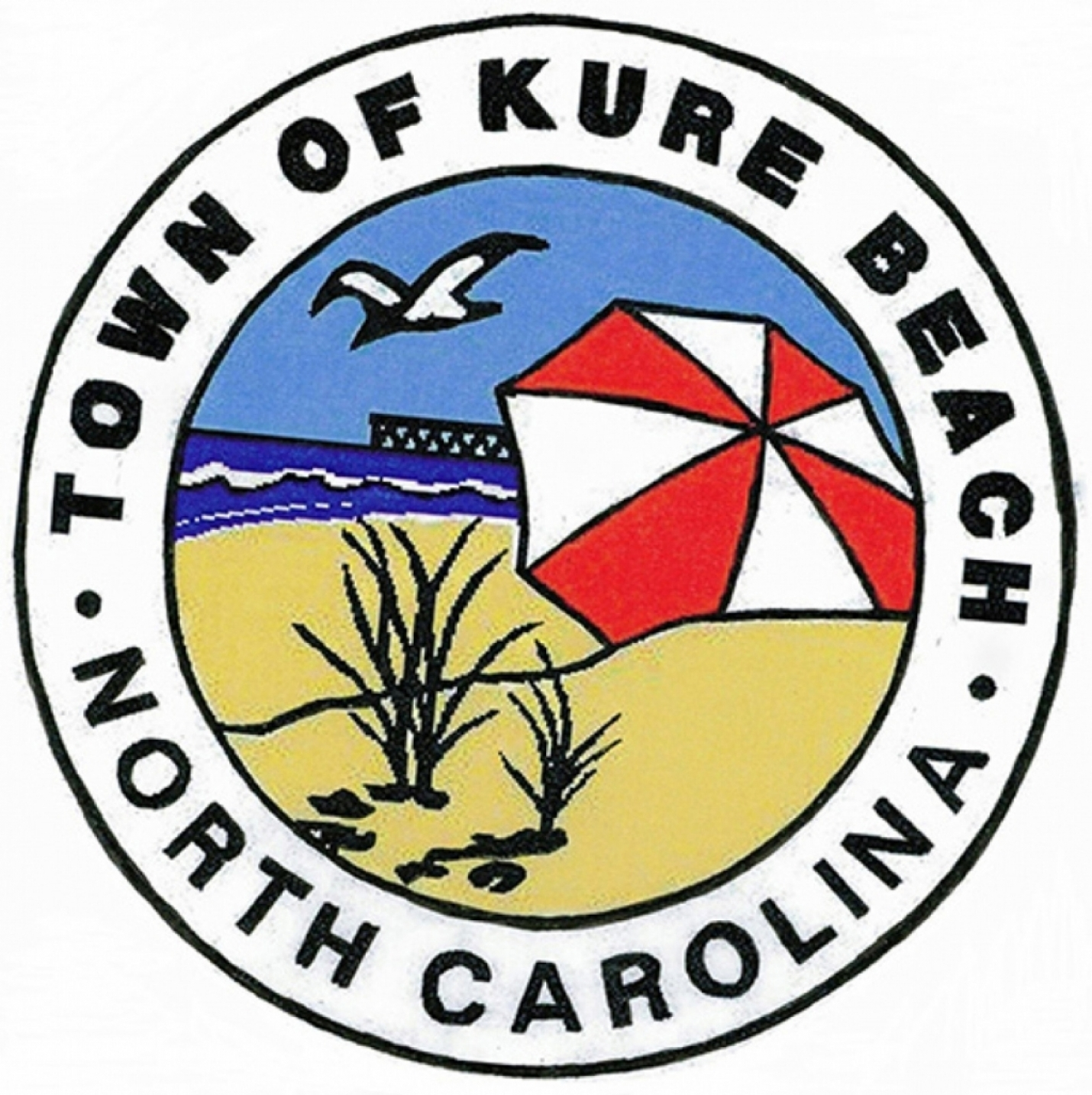 Kure Beach Council Discusses  Designating Public Parking Spaces