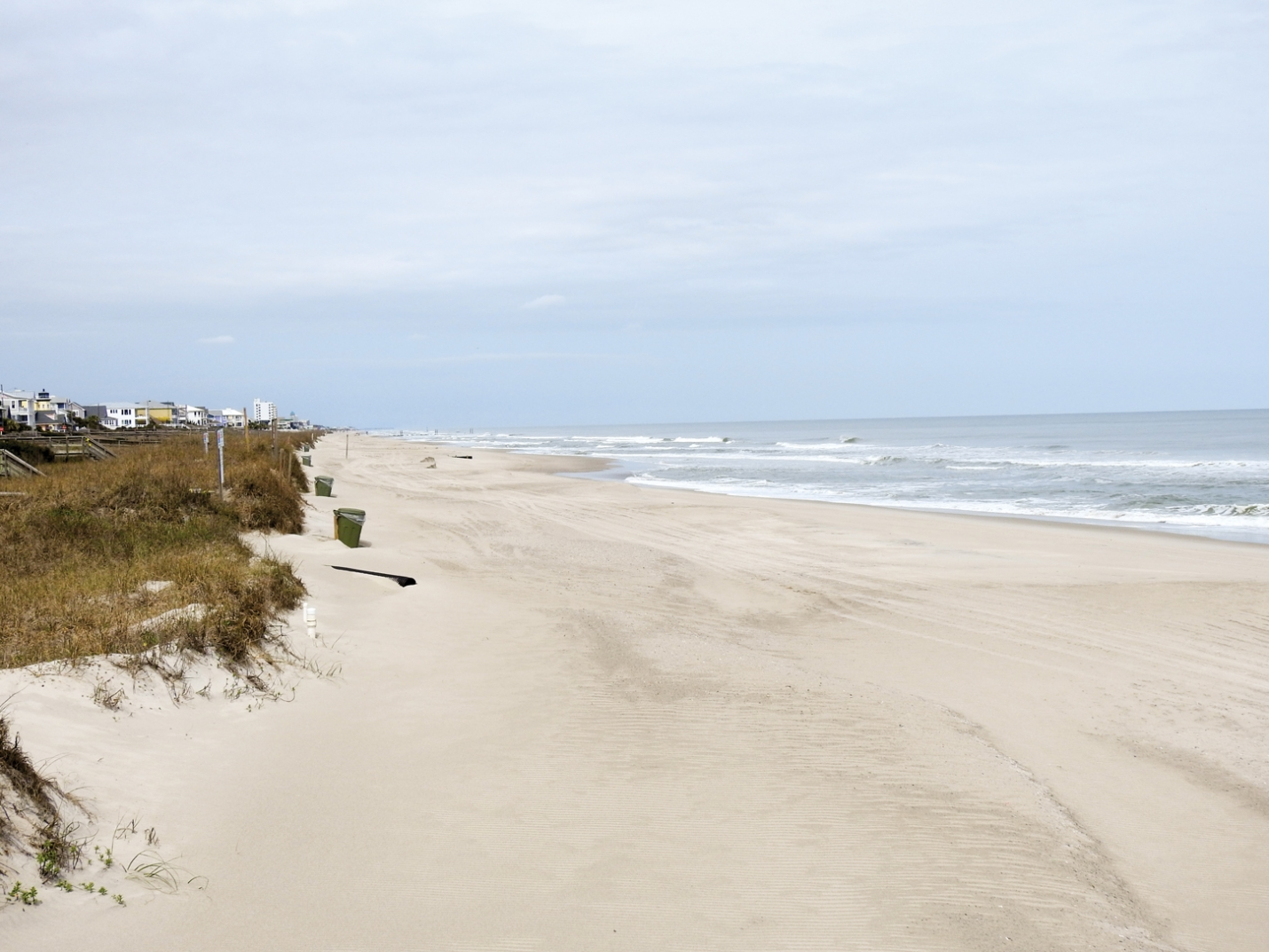 The Carolina Beach Town Council held a meeting on April 14th. One topic was the issue of reopening the beach strand in the face of increasing  public outcry about access to the beach to run, walk, swim and surf. The Council is communicating with other area beach Towns and the County about opening beaches in the coming weeks.