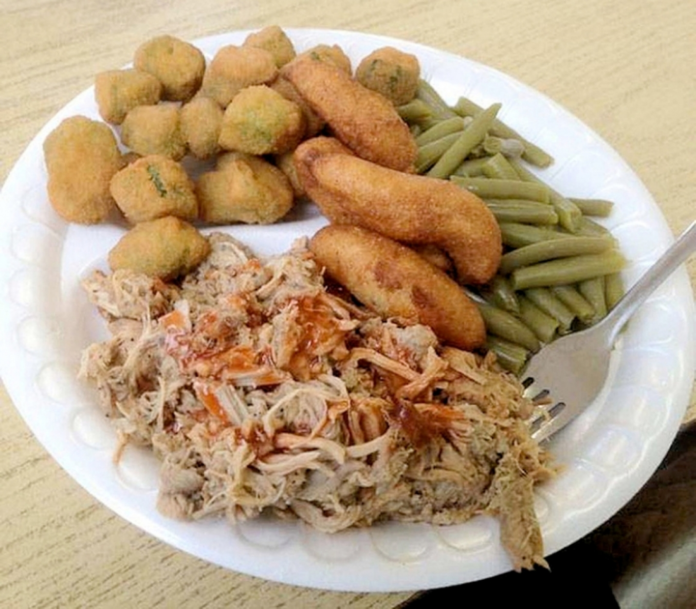 Spotlight On Coastal Cuisine: A&G BAR-B-QUE and Chicken: Offering Daily Specials