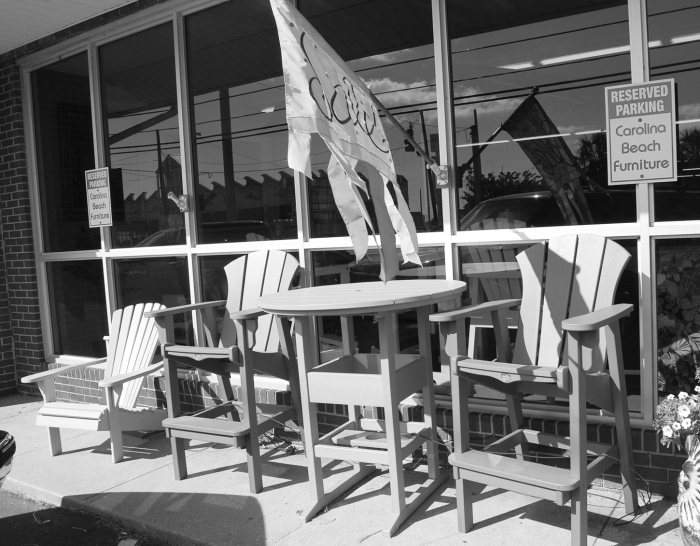 Carolina Beach Furniture: The FUN Place to SHOP!