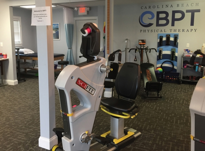 Carolina Beach Physical Therapy