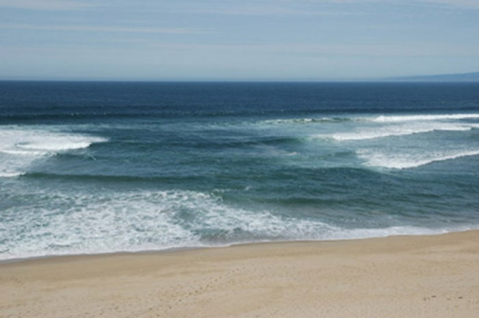 Rip Currents: Know What To Look For When On Vacation
