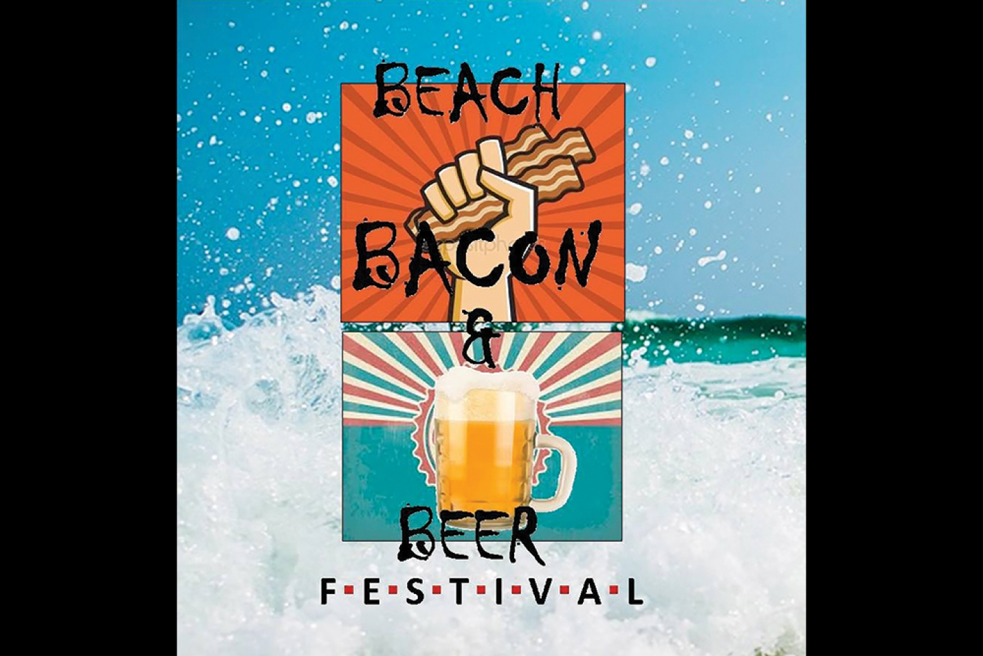 Inaugural Beach, Bacon & Beer Festival Looking For A Few Good Restaurants