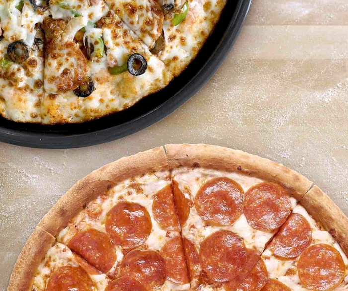 Spotlight On Coastal Cuisine: Papa John's