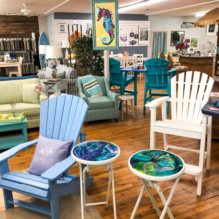 Enjoy Summer with Beautiful Outdoor Furniture from Carolina Beach Furniture