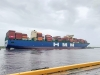 NC Ports Welcomes Largest Container Ship To The Port of Wilmington