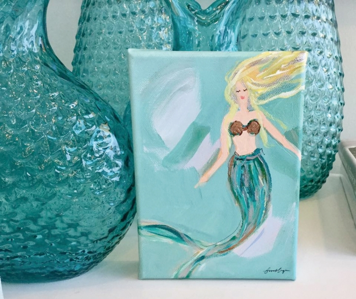 Spotlight On Business: Crabby Chic has Sea Inspired Gifts and Decor