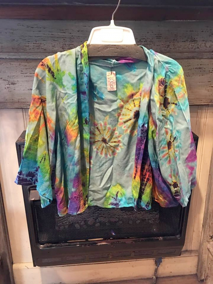 Unique Boutique has New Sacred Threads