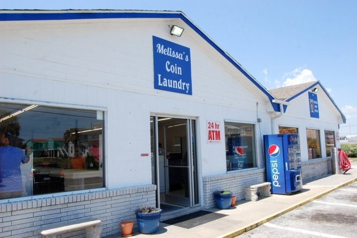 Melissa's Coin Laundry Offers Wash, Dry And Fold Services