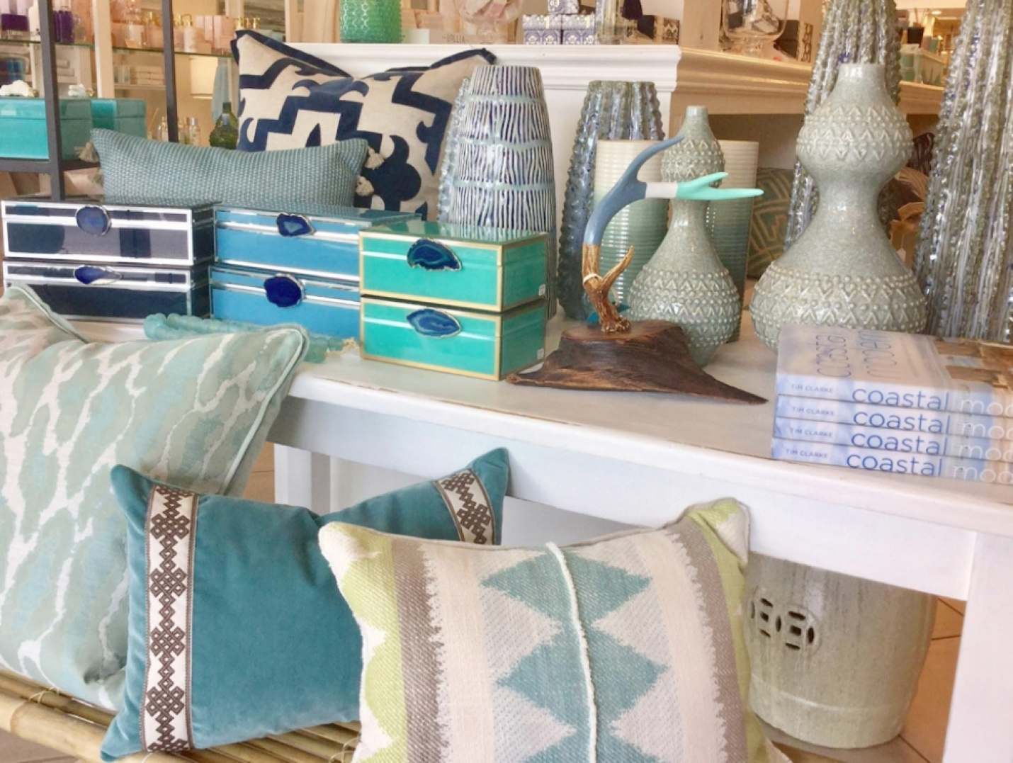 Crabby Chic: Come See What's New