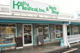 "Kelly Medical is located at 1206 #G North Lake Park Boulevard, Carolina Beach in Cross Bridge Commons by Michael's Seafood and can be reached by calling (910) 458-7799. Kelly Medical is open on Mondays through Fridays from 9:00 a.m. until 5:00 p.m. and on Saturdays from 10:00 a.m. until 2:00 p.m closing Sundays. For updates on sales, products and health tips, find ""Kelly Medical Inc & Herb Shop"" on Facebook!"