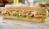 Check out the New Rotisserie-Style Chicken Sandwich at Subway.  Sign up for their newsletter and follow them on Facebook and Twitter for the latest about Subway.  Subway is located in Carolina Beach at 700 North Lake Park Boulevard (right beside First Citizens Bank) .If you would like to find out more about Subway restaurants including information about specials, menu items and nutrition please visit them on the Internet at www.subway.com