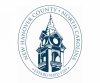 New Hanover County Commissioners Sworn In During Dec. 7th Ceremony