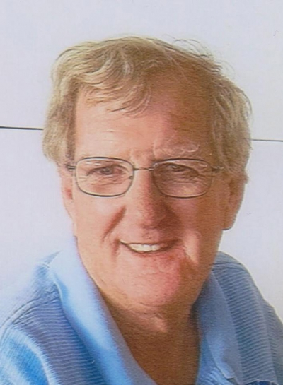 "Obituary: John Richard ""Dickie"" Hilton"