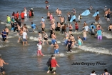 Hundreds Brave Cold Water to Support Special Olympics NHC